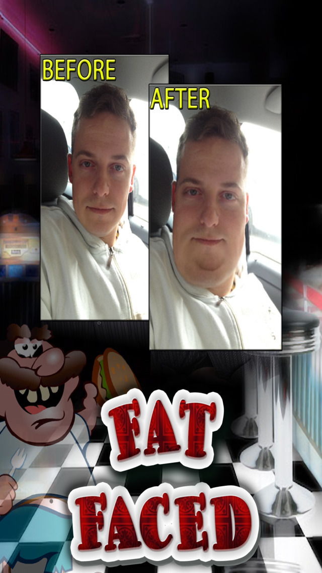 FatFaced – The Fat Face Booth