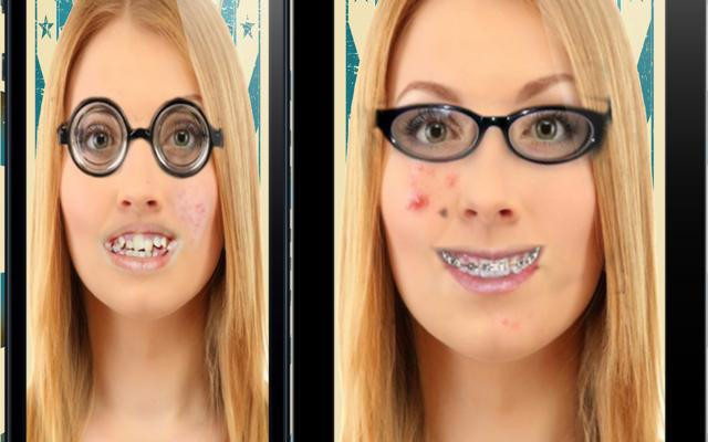 GeekFaced – The Geek & Nerd Photo FX Face Booth